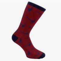 Ponožky David Aster - BAŽANT - Nohy jako v bavlnce.