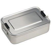 Box na potraviny 0,9l - Obal na desiatu do školy, na výlet, ale aj krabka na drobnosti napríklad do dielne alebo keď vyrazíte na ryby.