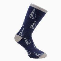 Ponožky David Aster - JACHTA