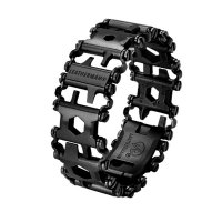 Multifunkčný náramok TREAD METRIC BLACK, LEATHERMAN
