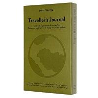 Zápisník MOLESKINE Passion Journal Travel