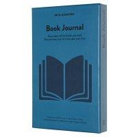 Zápisník MOLESKINE Passion Journal Books