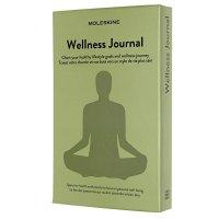 Zápisník MOLESKINE Passion Journal Wellness